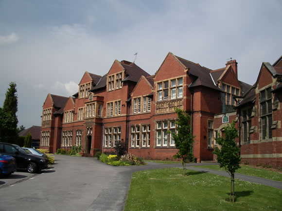 Willaston School
